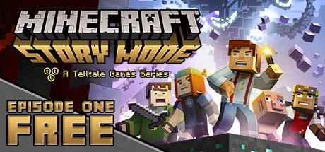 скачать Minecraft Story Mode игру - фото 2