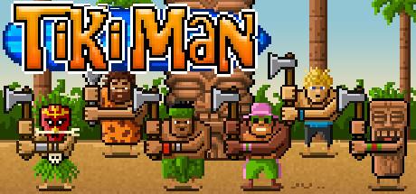 Tiki Man game image