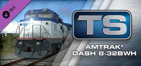 Train Simulator: Amtrak® Dash 8-32BWH Loco Add-On