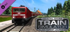 Train Simulator: Black Forest Journeys: Freiburg-Hausach Route Add-On