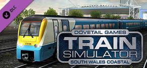 Train Simulator: South Wales Coastal Route Add-On