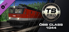 Train Simulator: ÖBB 1044 Loco Add-On