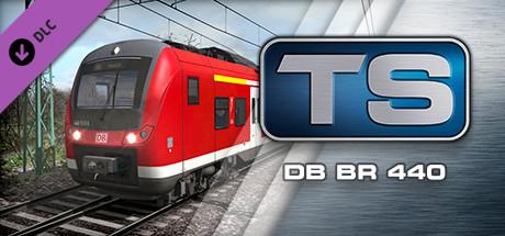 BR 440 DTG