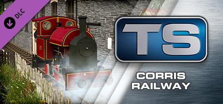 Corris Railway DLC