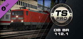 Train Simulator: DB BR 112.1 Loco Add-On