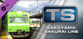 Train Simulator: Wakayama & Sakurai Lines Route Add-On