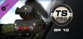 Train Simulator: DB BR 10 Steam Loco Add-On