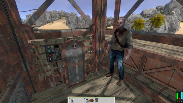 Hide & Hold Out H2o v0.01.65 x64 PC-Kortal
