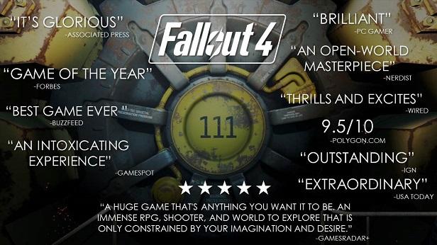 скачать Fallout 4 скачать Torrent - фото 6