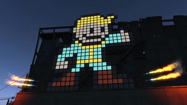 Fallout4 スクリーンショット11
