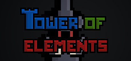 The Tower Of Elements game image