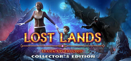 Lost Lands: Dark Overlord
