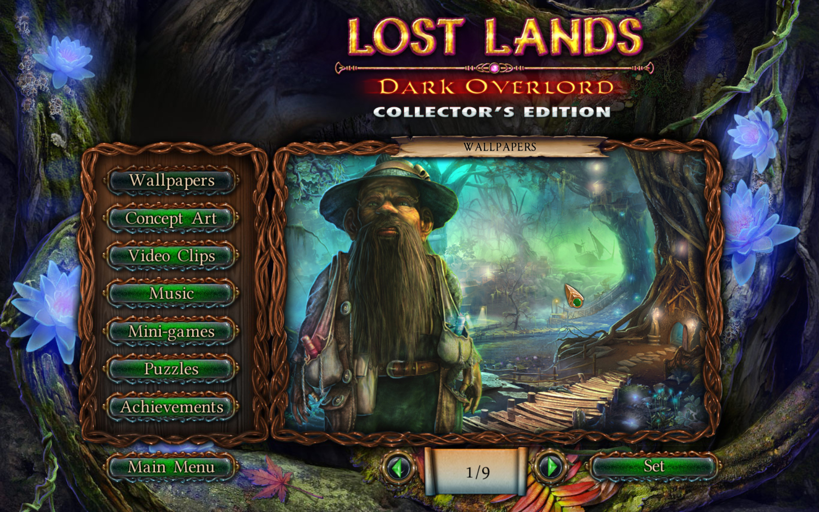 Lost Lands: Dark Overlord screenshot
