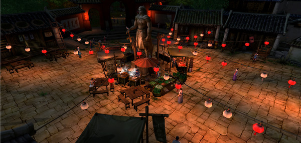 Tale of Wuxia PC-PLAZA
