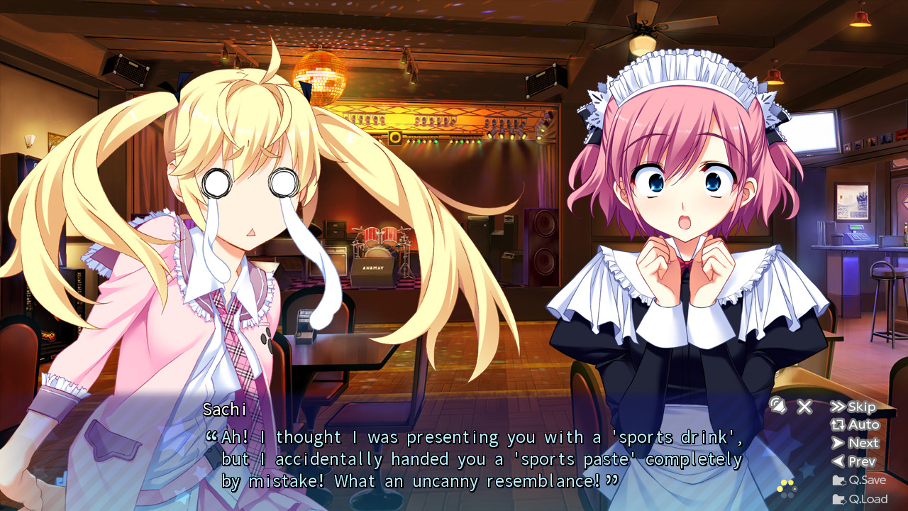 Idol Magical Girl Chiru Chiru Michiru Part 1 screenshot