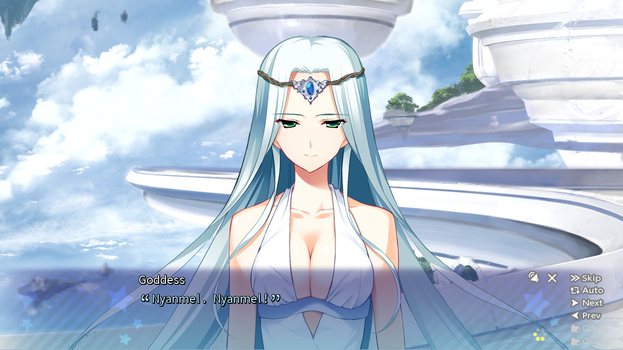 Idol Magical Girl Chiru Chiru Michiru Part 2 screenshot