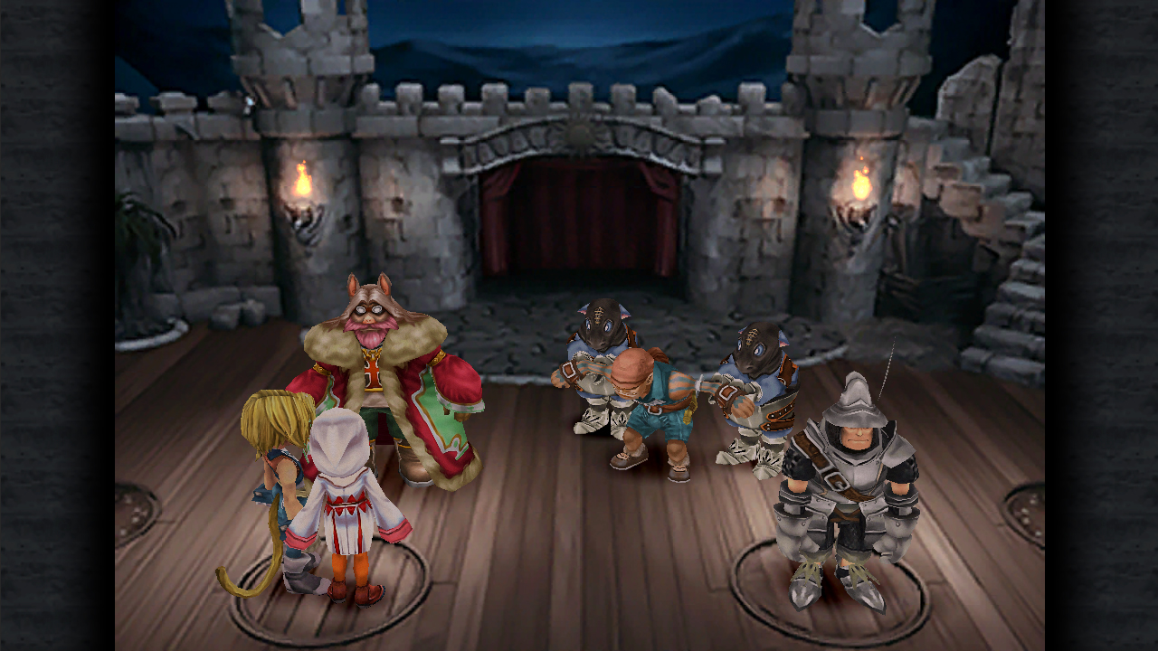 FINAL FANTASY IX (2016) PC | Лицензия