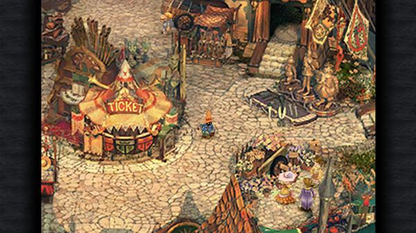 Final Fantasy IX PC-CODEX