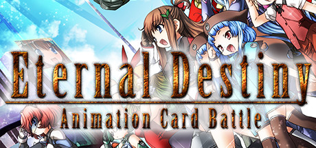 Eternal Destiny steam gift free