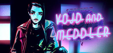 Void And Meddler Steam Game