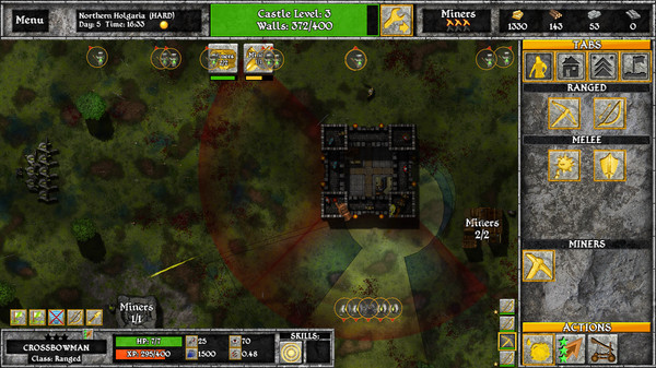 Fortify v1.05 PC Game