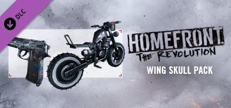 Homefront: The Revolution - The Wing Skull Pack