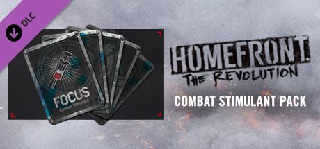 Homefront: The Revolution - The Combat Stimulant Pack