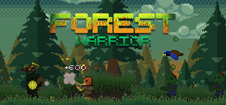 Forest Warrior game image