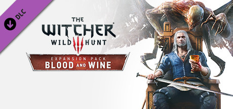 THE WITCHER 3: WILD HUNT – BLOOD AND WINE COMPLETE [PC-GAMES]