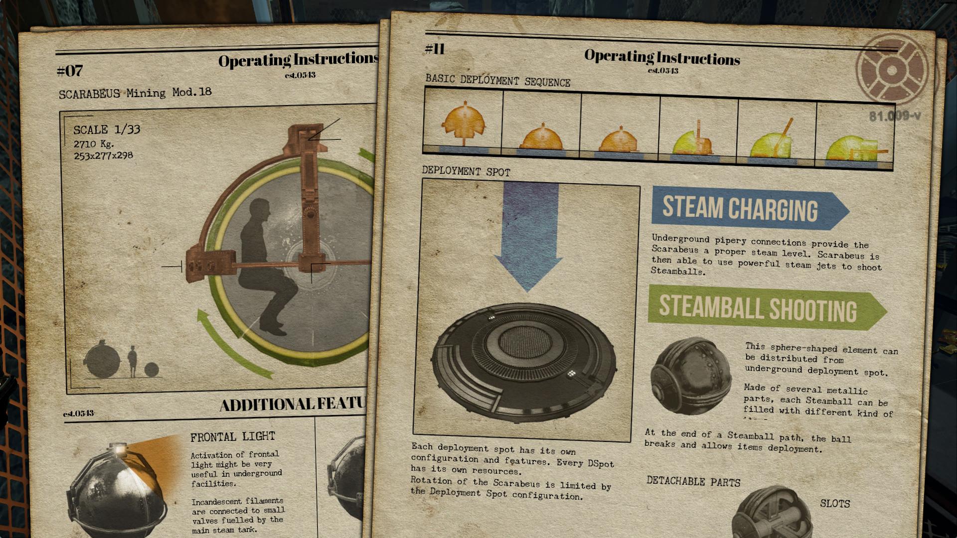 Steamroll screenshot