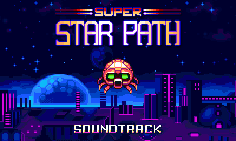Super Star Path Soundtrack screenshot