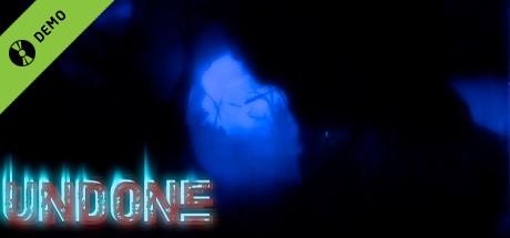 [Steam] Undone: Project Nightmare Header