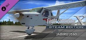 FSX: Steam Edition - Jabiru J160 Add-On