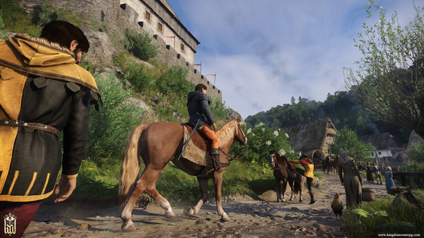 Kingdom Come Deliverance v1.4.2