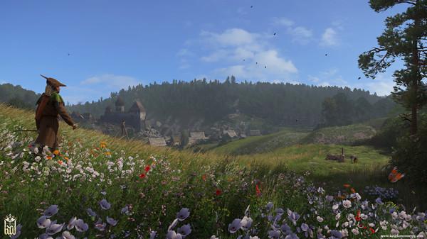 Kingdom Come: Deliverance screenshots