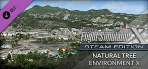 FSX: Steam Edition - Natural Tree Environment X Add-On