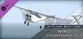 FSX: Steam Edition - World Environment 2012 Add-On
