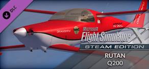 FSX: Steam Edition - Rutan Q200 Add-On