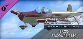 FSX: Steam Edition - ERCO Ercoupe 415C Add-On
