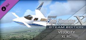 FSX: Steam Edition - Velocity XL RG Add-On
