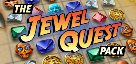 Jewel Quest Pack