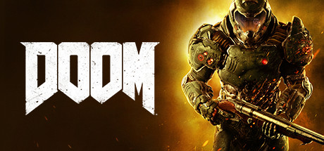 Pre-purchase DOOM on Steam