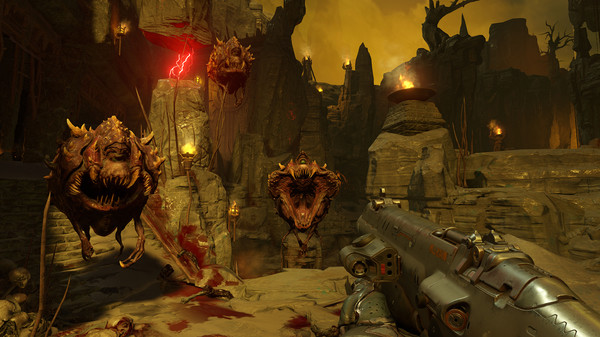 Doom Closed Beta PC Cracked
