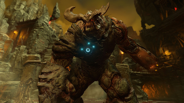 DOOM CLOSED BETA Free Iso Download