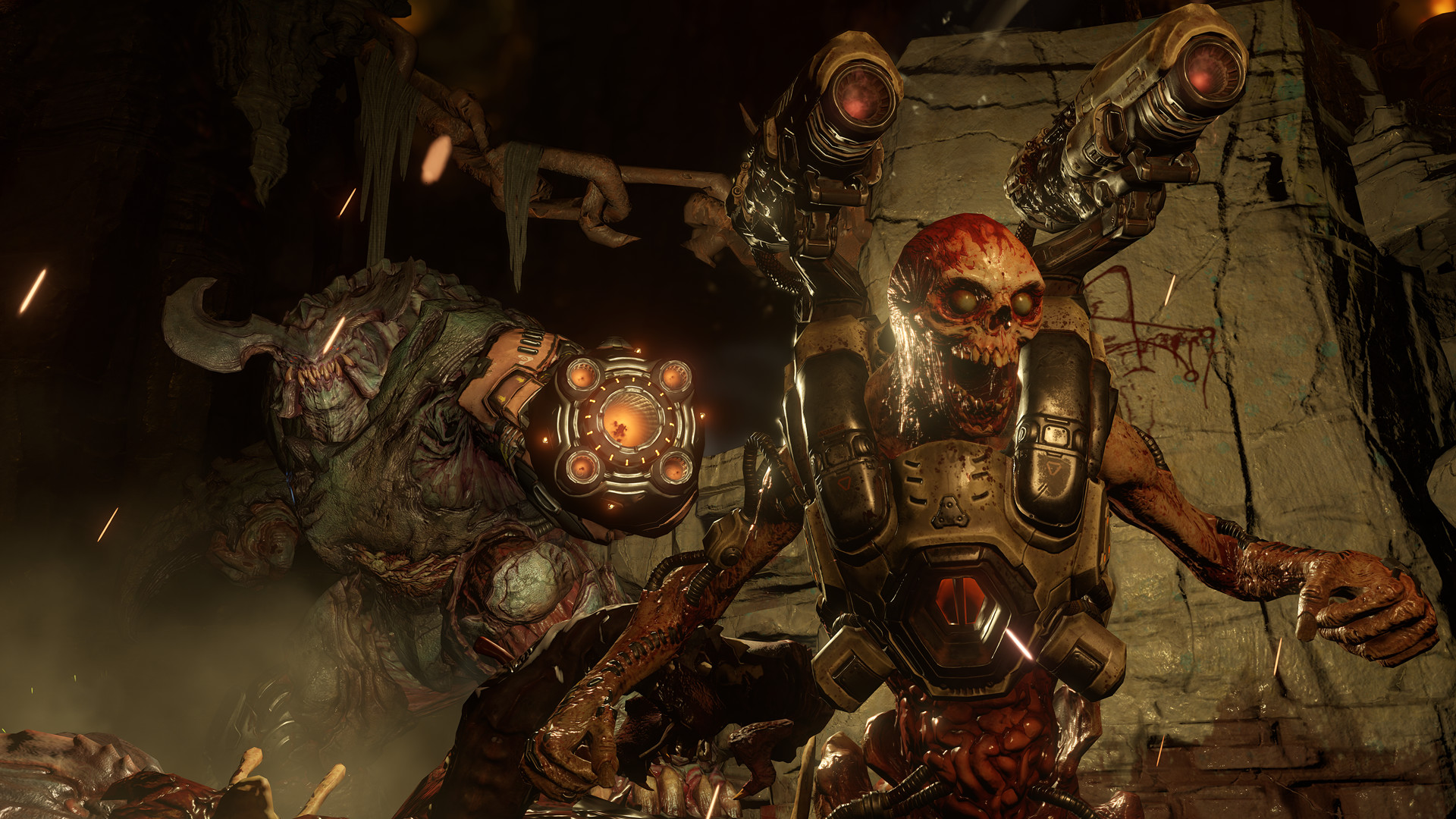 Image of DOOM Repack PC Game Full Version Free Download
