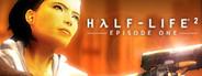 Logo for Half-Life 2: Episode One