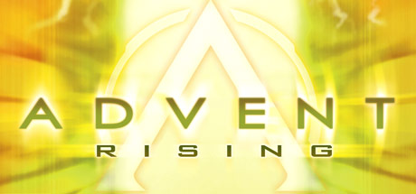 Advent Rising game image