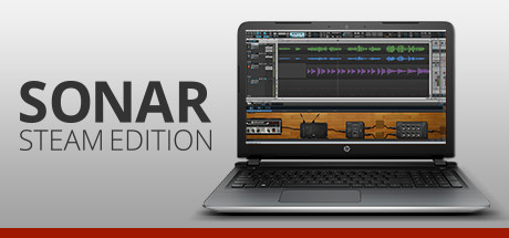 SONAR Steam Edition