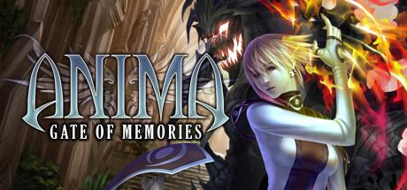 Anima - Gate of Memories