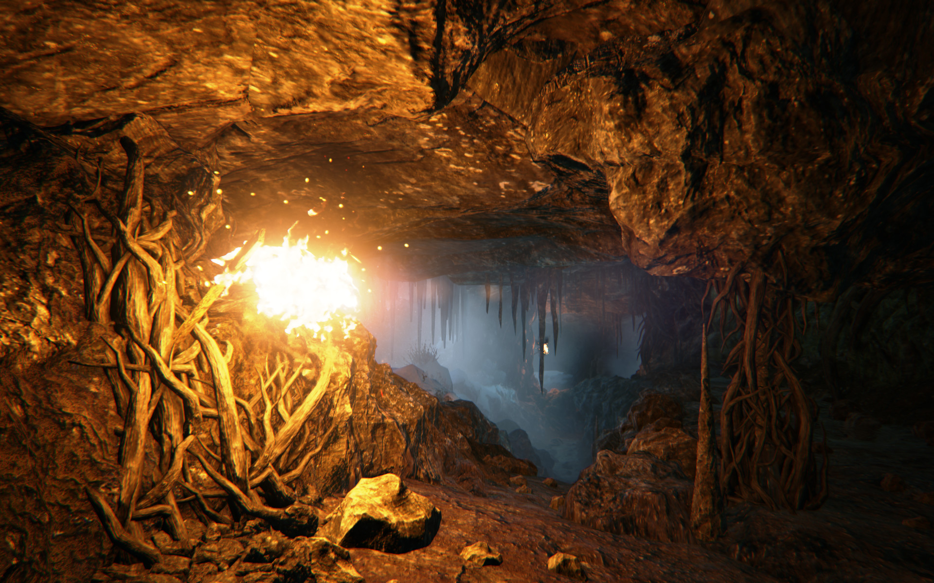 Kholat: Original Soundtrack screenshot